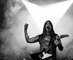 パワーロックギター